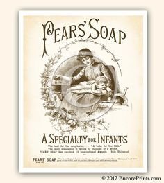 german laundry soap 1870s wash day pinterest basteln mit papier werbung und papier. Black Bedroom Furniture Sets. Home Design Ideas