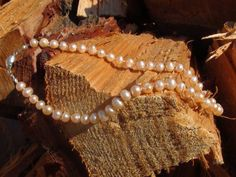 pearls none the less by jeweldesignsbyred on Etsy, $69.00