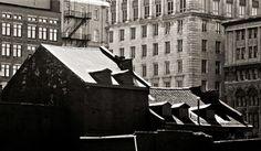 "Saatchi Online Artist Daniel Heikalo; Photography, ""Saint-Antoine angle Saint-Urbain-Montreal"" #art"