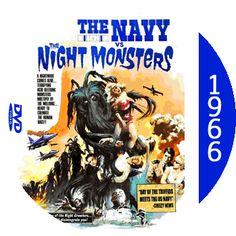 The Navy vs the Night Monster (1966)