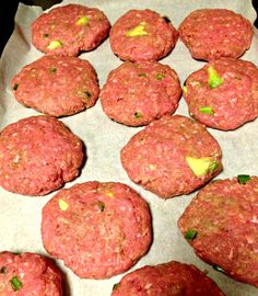 Avocado Turkey Burgers Paleo Grain Free Healthy Meal