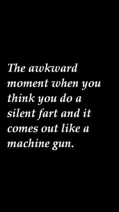 I hate when that happens!