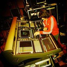 I'm a workaholic in short spurts - I'll go into the studio and work for three or four days and nights, then I'll stop, take a break, and go back to the. Jean Michel Jarre, Progressive Rock, Electronic Music, Guinness, Jukebox, Techno, Culture, Soundtrack, Masters
