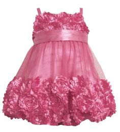 Size-3/6M, Fuchsia, BNJ-7780R 2-Piece Fluter-Die-Cut Flower Border Mesh Bubble Dress,R07780 Bonnie Jean Baby-Newborn by Bonnie Jean Take for me to see Size-3/6M, Fuchsia, BNJ-7780R 2-Piece Fluter-Die-Cut Flower Border Mesh Bubble Dress,R07780 Bonnie Jean Baby-Newborn Review You can obtain any products and Size-3/6M, Fuchsia, BNJ-7780R 2-Piece Fluter-Die-Cut Flower Border Mesh Bubble Dress,R07780 Bonnie Jean Baby-Newborn at(...)