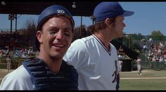 """Movies That Everyone Should See: """"Bull Durham"""" « Fogs' Movie Reviews"""