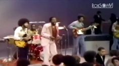Marvin Gaye - Got To Give It Up (LONG VERSION Soul Train Performance) - HD