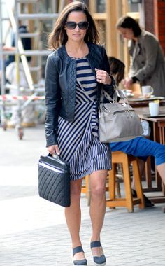 Math Wiz from Pippa Middleton's Best Looks | E! Online