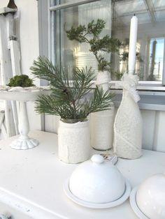 Det mysiga Heestrand: winter whites