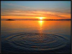 Andalucía, sol y agua...