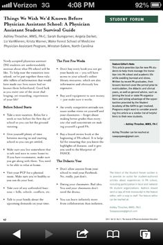 Sample Physician Assistant Resume Physician Assistant Resume Sample  Cover Letter Sample  Pinterest .