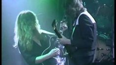 Thin Lizzy - The Boys Are Back In Town - YouTube