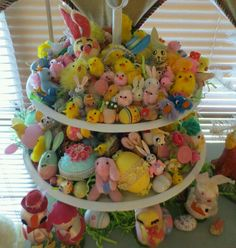 Saturdayfinds vintage inspired gifts timeless treasures and more vintage easter negle Images