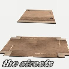 The Streets - Part 6