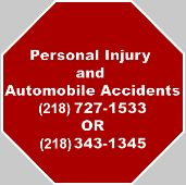 My friend seems to keep getting hurt at work. I think there are a lot of things he can do with the personal injury lawyer in duluth mn.