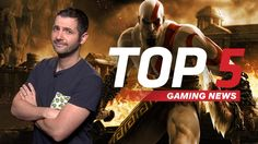 Gears of War 4's Release and Uncharted 4's Ending It's Your Top 5 - IGN Daily Fix New details on Gears of War 4's release Final Fantasy 7 Remake's file sizes and more in this week's biggest top 5 gaming news countdown. April 08 2016 at 10:00PM  https://www.youtube.com/user/ScottDogGaming
