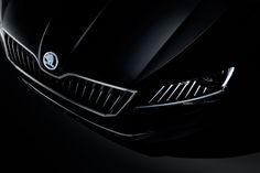 Our creative collaboration with ŠKODA Auto is gaining momentum. After applying the StarDust technology to Tour de France trophies, it is now adding shine to their new concept car. Black Crystals, Concept Cars, Cool Cars, Harley Davidson, Pure Products, Vehicles, Car Vehicle, Porsche, Innovation