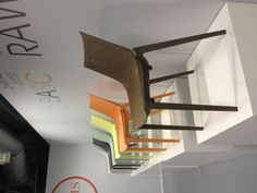 Hemp chair - Magis by Starck