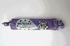 Chicles Motitas