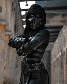 Post with 3222 votes and 147363 views. Tagged with cosplay, mortal kombat, noob saibot; Shared by Snugglewithme. Mortal Kombat Costumes, Mortal Kombat Cosplay, Mortal Kombat Art, Mortal Kombat Memes, Female Character Design, Character Art, Noob Saibot, Arte Ninja, Warrior Outfit