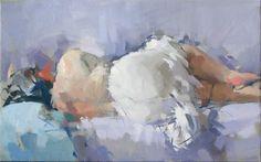 Nacida en Providence, Rhode Island, Siner comenzó sus estudios en la Art Students League de Nueva York en 1968, se graduó de la Univer...
