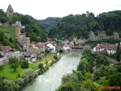 Friburgo - Suiza