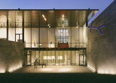 McNay Art Museum Extension / Jean Paul Viguier Architecture