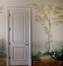 considering painting a fresco onto a sumerhouse wall Wall, Mural, Hand Painted Walls, Wall Art Designs, Paint Designs, Landscape Walls, Wall Wallpaper, Wall Murals Painted, Decorative Painting