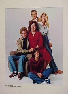 Tv show 'Family', really enjoyed it but have never seen any reruns....