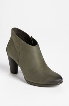 ECCO 'Sculptured 75' Bootie available at #Nordstrom