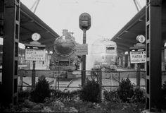 Bucharest, Train Tracks, Socialism, Bulgaria, Locomotive, Classic, Vintage, Derby, Classic Books