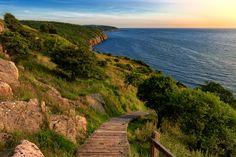 Beautiful Bornholm Denmark