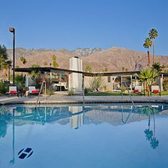 The Horizon Hotel - Palm Springs, CA