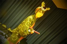 高杉のクリスマスの模�?- Junko  Tsuruta Shinsuke Takasugi Cosplay Photo