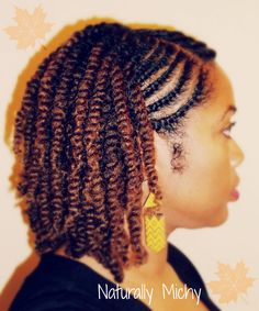 15 Easy Protective Styles You Can Do Even If You Suck At ...