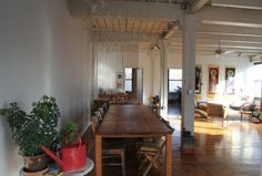 Handmade Antique Pine Dining Tables