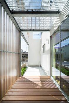 House K | Yuji Kimura Design