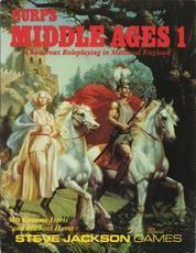 GURPS Historical - Wayne's Books RPG Reference