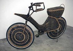 Contemporary Basketry: With Wheels
