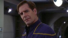 Captain Archer - Enterprise