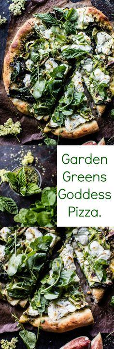 Garden Greens Goddes