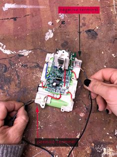 But it's infuriating when the battery won't recharge. You stick the battery in the charger and … nothing. Guess what? You can fix these batteries that appear to be completely dead. Read on … Cordless Drill Batteries, Ryobi Battery, Cordless Power Tools, Home Electrical Wiring, Battery Recycling, Electronics Basics, Lumiere Led, Diy Home Repair, Lead Acid Battery