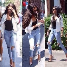 """Résultat de recherche d'images pour """"selena gomez style jeans"""""""