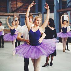 """227 curtidas, 1 comentários - Dance Academy Russia (@danceacademyrussia) no Instagram: """"#DanceAcademy  @aliciabanit"""""""