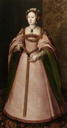 Maria Manuela de Portugal (Coimbra, 15 de outubro de 1527 – Valladolid, 12 de agosto de 1545), foi uma infanta portuguesa. Ela era a segunda filha do casamento de João III e Catarina de Áustria e, junto com o Príncipe João de Portugal, um dos dois únicos filhos do casal a chegar à adolescência.