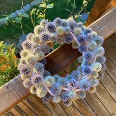 Ronica: Podzimní věnec Burlap Wreath, Wreaths, Blog, Home Decor, Atelier, Decoration Home, Door Wreaths, Deco Mesh Wreaths, Interior Design