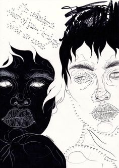 Untitled (Riddle) by Kaethe Butcher