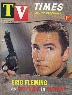 Eric Fleming