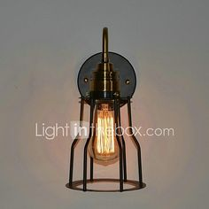 Contracted Style Wall Lamp In North America - AUD $58.97 ! HOT Product! A hot product at an incredible low price is now on sale! Come check it out along with other items like this. Get great discounts, earn Rewards and much more each time you shop with us!