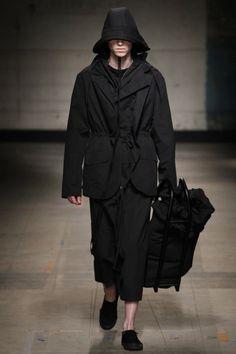 Craig Green Fall 17.  menswear mnswr mens style mens fashion fashion style craiggreen runway