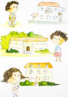 Paulon Viktória kezünkbe adott egy könyvet az adoptálásról, a gyerekeinek pedig egy fantasztikusan bájos és szívmelengető mesét múltjuk egy lehetséges változatáról, ahol a valóságosan hiányzó láncszemeket #adoptalas #orokbefogadás #PaulonViktoria #Kisrigok #Pagony #konyv #gyerekkonyv #mese